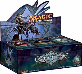 Magic the Gathering Eventide Booster BOX [36 packs]