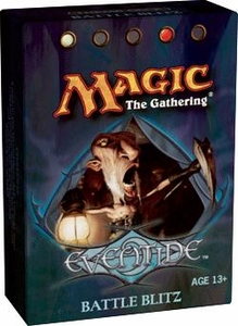 Magic the Gathering Eventide Theme Deck Battle Blitz