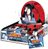 Naruto Shippuden Card Game Avenger's Wrath Booster BOX [24 Packs]
