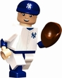 OYO Poseable Building Brick Style Minifigures MLB Baseball Mini Figures