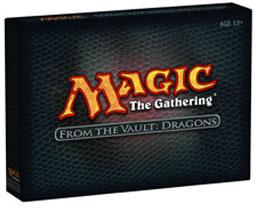 Magic the Gathering Card Game From the Vault: Dragons Boxed Set