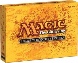 Magic the Gathering Card Game From the Vault: Exiled