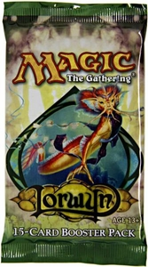 Magic the Gathering Lorwyn Booster Pack