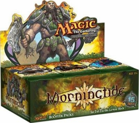 Magic the Gathering Morningtide Booster BOX [36 Packs]