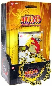 Naruto Card Game Path to Hokage Blister Box [12 Packs]