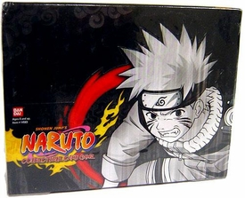 Naruto Card Game Path to Hokage Booster Box [24 Packs]