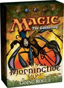 Magic the Gathering Morningtide Theme Deck Going Rogue
