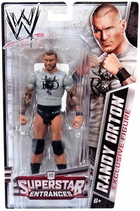 Mattel WWE Wrestling Exclusive Superstar Entrances Action Figure Randy Orton