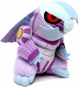 Pokemon Banpresto ShoPro 6 Inch Mini Plush Figure Palkia
