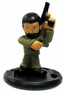 GI Joe Micro Force Series 1 Single Figure S1-41 Joe Colton