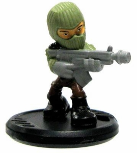 GI Joe Micro Force Series 1 Single Figure S1-34 Beachhead