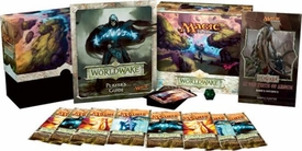 Magic the Gathering Card Game Worldwake Fat Pack
