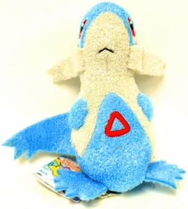 Pokemon Japanese Banpresto 5 Inch Plush Figure Latios