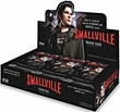 Cryptozoic Smallville Seasons 7-10 Trading Card Box [24 Packs]