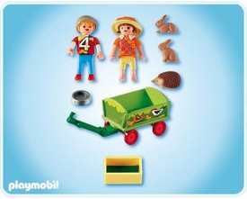 Playmobil Transport Set #4349 Pet Transport