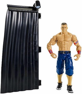 Mattel WWE Wrestling Exclusive Best Of PPV Over The Limit 2011 Action Figure John Cena BLOWOUT SALE!