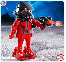 Playmobil Special Set #4741 Space Ranger