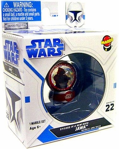 Marbs Collectibles Marbles Series 2 Episode IV A New Hope #22 Jawa