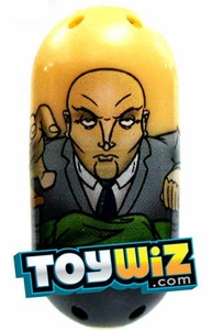 Mighty Beanz Marvel Common Single Bean #17 Professor X