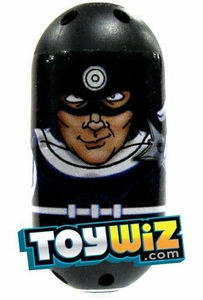 Mighty Beanz Marvel Common Single Bean #21 Bullseye