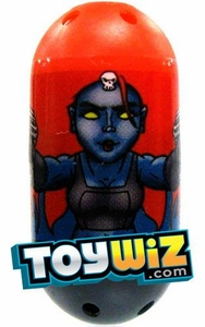 Mighty Beanz Marvel Common Single Bean #22 Mystique