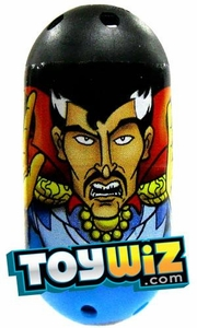 Mighty Beanz Marvel Rare Single Bean #49 Dr. Strange