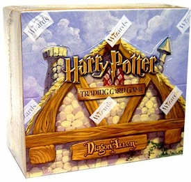 Harry Potter Card Game Diagon Alley Booster BOX [36 Packs]