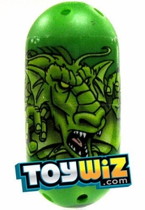 Mighty Beanz Marvel Exclusive Ultra Rare Single Bean #62 Fin Fang Foom