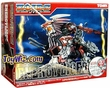 Zoids Japanese Tomy Model Kits