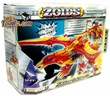 Zoids Z-Blox and Z-Builders