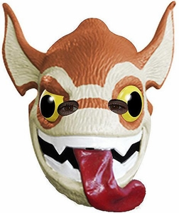 Skylanders CHILD Costume 3/4 Vinyl Mask Trigger Happy