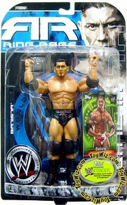 WWE Wrestling Ring Rage Ruthless Aggression Series 20.5 Action Figure Batista