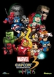 Minimates Marvel Vs. Capcom 3