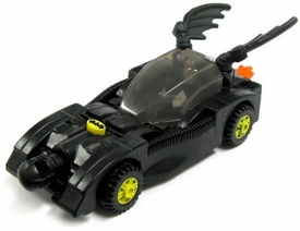 Lego Batman McDonald's Happy Meal Toy Figure #5 The Batmobile