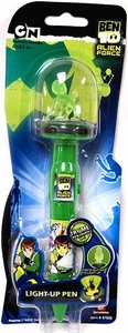 Ben 10 Light-Up Pen Spidermonkey