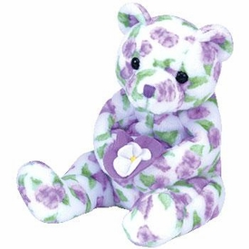 Ty Beanie Baby Corsage the Bear