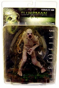 McFarlane Toys Collector's Club Action Figure X-Files Flukeman