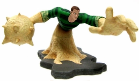 Marvel Spider-Man Exclusive 2.5 Inch PVC Figure Sandman