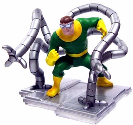 Marvel Spider-Man Exclusive 2.5 Inch PVC Figure Doc Ock