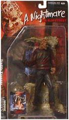 McFarlane Toys Movie Maniacs Series 4 Action Figure Freddy Krueger