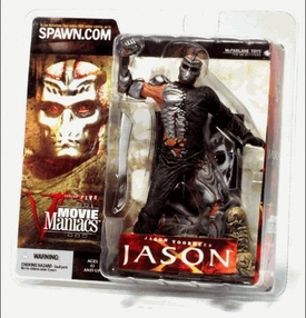 McFarlane Toys Movie Maniacs Series 5 Action Figure Jason X