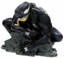 Marvel Spider-Man Exclusive 2.5 Inch PVC Figure Venom