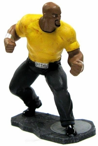 Marvel Universe Exclusive 2.5 Inch PVC Figure Luke Cage