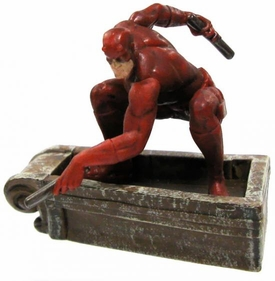Marvel Universe Exclusive 2.5 Inch PVC Figure Daredevil