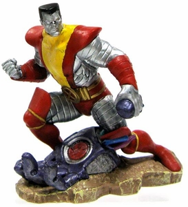 Marvel X-Men Exclusive 2.5 Inch PVC Figure Colossus