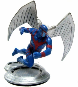 Marvel X-Men Exclusive 2.5 Inch PVC Figure Archangel BLOWOUT SALE!