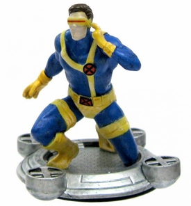Marvel X-Men Exclusive 2.5 Inch PVC Figure Cyclops