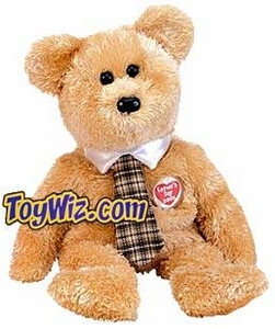 Ty Beanie Baby Internet Exclusive Dad-e 2003 the Bear