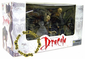 McFarlane Toys Action Figure 2-Pack Deluxe Boxed Set Bram Stoker's Dracula