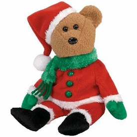 Ty Beanie Baby Kringle the Bear